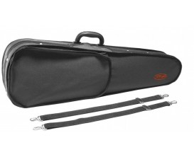 STAGG HVB2 SOFT CASE VIOLON 1/2-NOIR