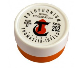 THOMASTIK N° 202 Colophane Violon - Medium