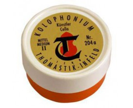 THOMASTIK N° 204 Colophane Violoncelle - Medium