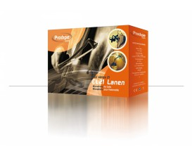 PRODIPE VL21 - Micro Electret pour Violon & Violon Alto