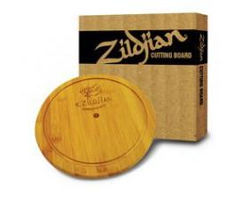 "ZILDJIAN Cutting Board - Planche à découper en bois, 10"""