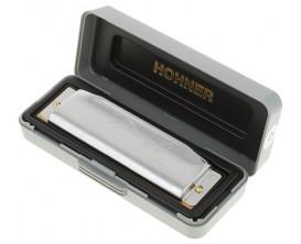 HOHNER M560037 Special 20 Progressive D (Ré), 20 notes, sommier: plastique