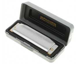 HOHNER M560066X Special 20 Progressive F (Fa), 20 notes, sommier: plastique