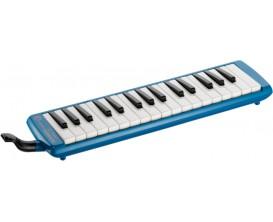 HOHNER C94325 Melodica Student 32 Bleu (avec boîte de transport)
