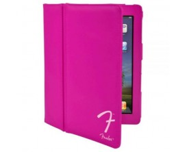FENDER 9190560142 - Ipad Folio, Housse protection Ipad 2/3, Rose*