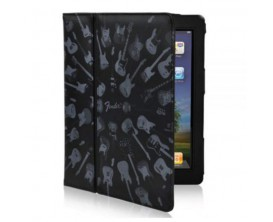 FENDER 9190560148 - Ipad Folio, Housse protection Ipad 2/3, Guitar Army*