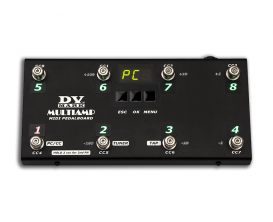 MARK BASS / DV MARK Multiamp MIDI Pédalier