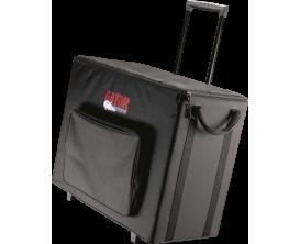 GATOR G112A - Etui / chariot à roulettes pour ampli combo 1x12