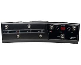 HUGHES & KETTNER FSM 432 MK3 - Pédalier de contrôle pour TubeMeister ou GrandMeister 36