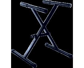 RTX SMX - Stand mini X pour ampli guitare, enceinte, monitor ETC...