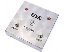 ENGL Z4 - Footswich Metal / Led (pour E625/320/530/302)