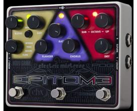 ELECTRO-HARMONIX Epitome - Multi-effects pedal - Série XO