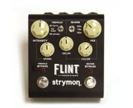 STRYMON Flint - Tremolo & Reverb