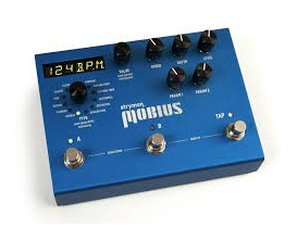 STRYMON Mobius - Multi-Modulation