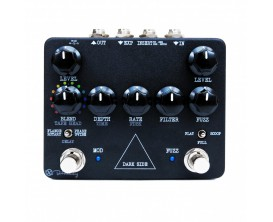 KEELEY Dark Side - Metasymphonic guitar effect pedal
