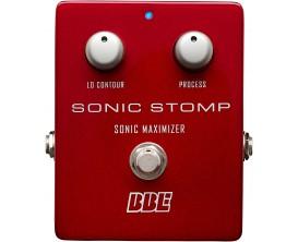 BBE SS-92 Pédale Sonic Maximizer*