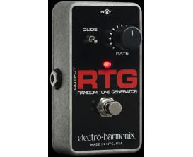 ELECTRO-HARMONIX RTG - Random Tone Generator - Série Nano