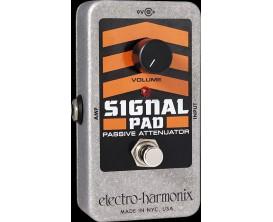 ELECTRO-HARMONIX Signal Pad - Passive Attenuator - Série Nano