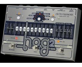 ELECTRO-HARMONIX Hog2 - Harmonic Octave Generator/Synthesizer - Série Classics