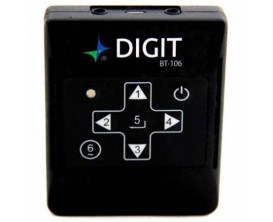 AIRTURN BT-106 DIGIT - Transmetteur sans-fil Bluetooth pour pédale et switch