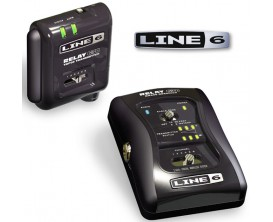 LINE6 Relay G30 Wireless guitar system