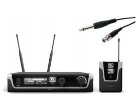 LD SYSTEMS U508 BPG - Système micro sans fil avec émetteur ceinture et câble guitare