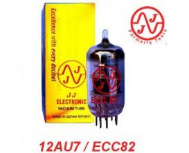 JJ ELECTRONIC Lampe ECC82 / 12AU7