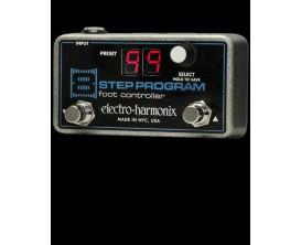 ELECTRO-HARMONIX 8-Step Foot Controller - Série XO