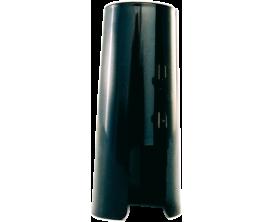 SML & CIE 324P Couvre Bec Plastique noir