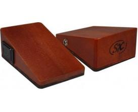 SX SBX-II Stomp Box Type II