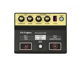 ROLAND EC-10M - Processeur Digital El Cajon avec Micro à condensateur (à clipser sur cajon acoustique)