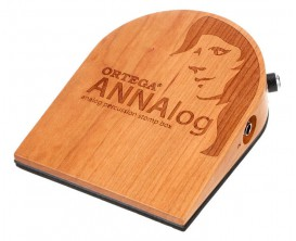 ORTEGA Annalog - Stomp Box Percussion