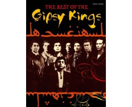 The Best Of Gipsy Kings (Piano, Chant) - Wise Publications