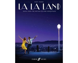 La La Land Music from the Soundtrack (Piano Voix) - J. Hurwitz - Faber Music