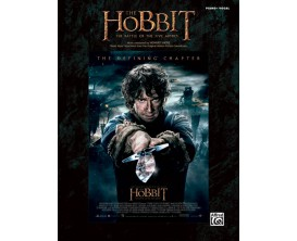 The Hobbit - The Battle of the Five Armies - Alfred Music Publishing