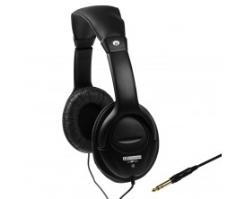 LD SYSTEMS HP 500 - Dynamic Stereo Headphones