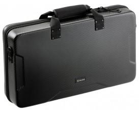 KORG CB-4 - Volca Case, Valise rangement pour 4 Volca + accessoires