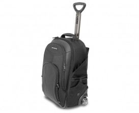 "UDG U8007BL - Creator Wheeled Laptop Backpack Black 21"" V2 -"