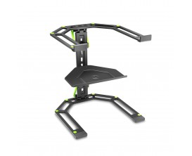 GRAVITY LTS01B - Support Laptop ou controlleur, pliable