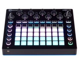 NOVATION Circuit - Groove Machine (stand-alone ou controleur)