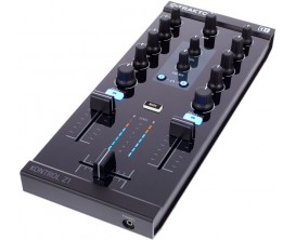 NATIVE INSTRUMENTS Traktor Kontrol Z1 (TRAKTOR LE2 included)