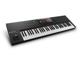 NATIVE INSTRUMENTS Kontrol S61 MK II Keyboard Controller