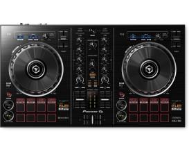 PIONEER DDJ-RB - Contrôleur 2 canaux pour logiciel rekordbox DJ (fourni)