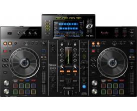 PIONEER XDJ-RX2 - Station de mixage DJ tout-en-un avec effets, écran couleur tactile, 16 Pads et logiciel Recordbox