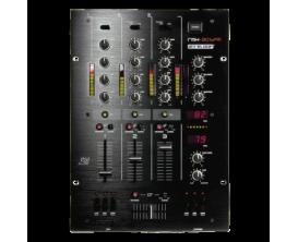 RELOOP RMX-30 BPM Blackfire Edition - Table de Mix Pro 3 canaux avec compteur BPM