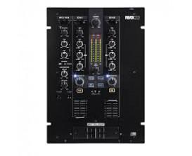 RELOOP RMX-22I - Table de mix 2+1 canaux, effets numériques