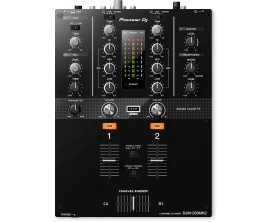 PIONEER DJM-250Mk2 - Table de mixage DJ 2 canaux