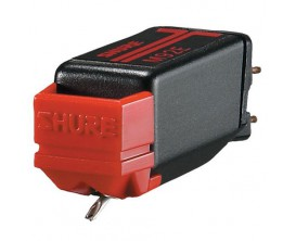SHURE M92E - Phono Cartridge / Hi-Fi compatible avec 85% des platines.