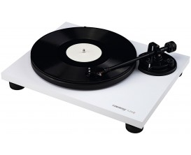 RELOOP Turn 2 White - Platine vinyl hifi