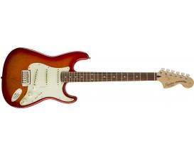 SQUIER 0321603530 - Stratocaster Standard Cherry Sunburst